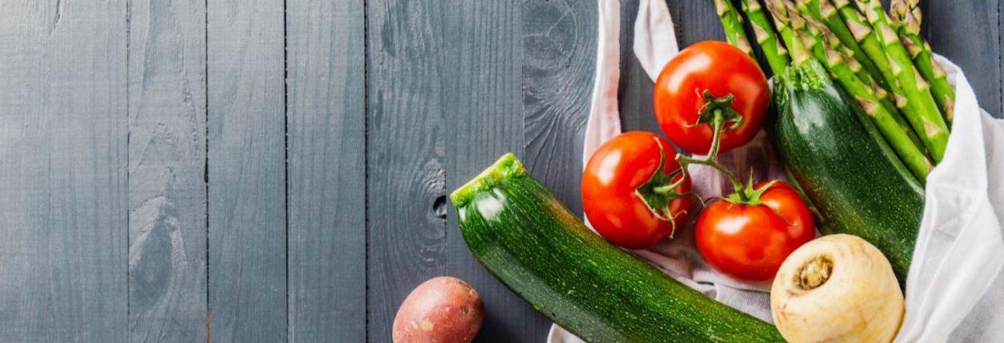 Semaine de la diététique 2021