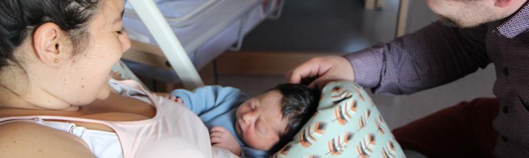 Maternité - GHdC