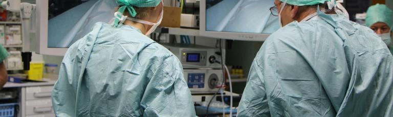 Techniques chirurgicales de l'obésité