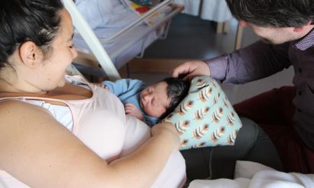 Gynécologie - Obstétrique - Maternité