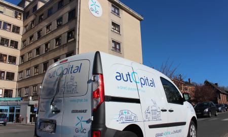 AutOpital