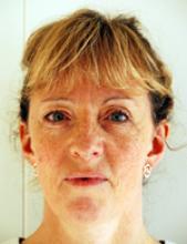 DELHAISE Françoise
