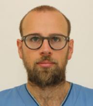 Dr WARNIER Pierre-Axel