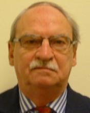 Dr PEETERS Raymond