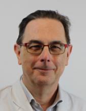 Dr VANHAUDENARDE Maurice