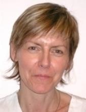 Dr JONAS Anne-Françoise