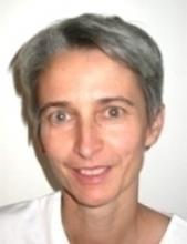Dr DE HALLEUX Claire
