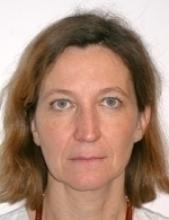 Dr BAILLIEUX Isabelle