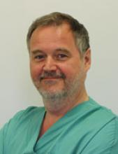 Dr GILLIEAUX Bertrand