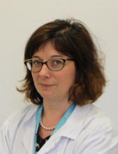 Dr CAUSSIN Emmanuelle