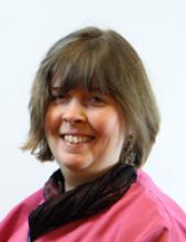 Dr CHERON Anne-Céline