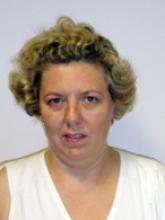 Dr BURON Fabienne