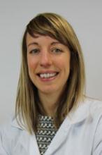 Dr PEETERS Denise