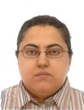 Dr MOKHTARI Rachida