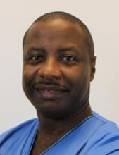 Dr KAMDEM Pascal