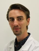 Dr CALUWAERTS Martin