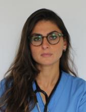 Dr MEDJDOUB Farah
