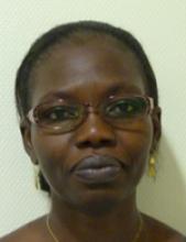 Dr OUSMANE MEY Mariam