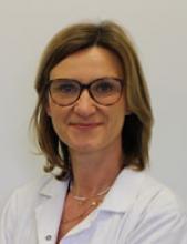 Dr SCHOEVAERDTS Gaëlle