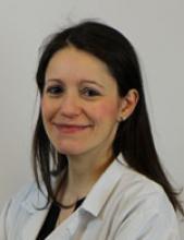 Dr MIGEOT Myriam