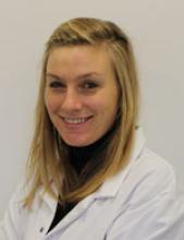 Dr LAGAE Donatienne