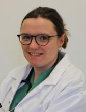 Dr STAPPAERTS Mélanie